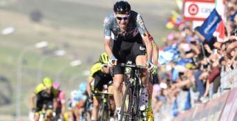 Una passata edizione del Giro d'Italia