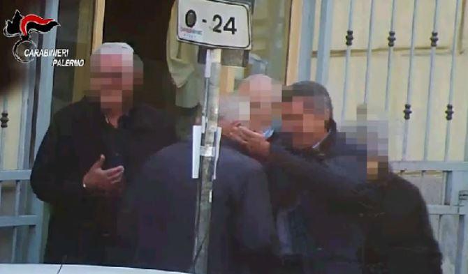 L'operazione condotta dai carabinieri in Sicilia