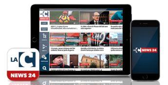 Aggiornata e potenziata: è disponibile la nuova app LaC News24