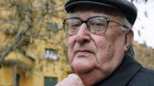 È morto Andrea Camilleri, addio al padre del commissario Montalbano