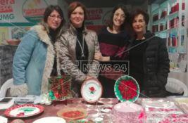 A Catanzaro un mercatino natalizio contro la violenza sulle donne