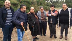 I residenti di Ficara