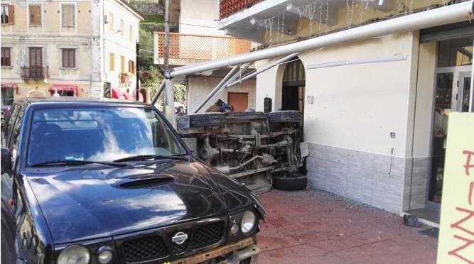 Incidente a Pazzano