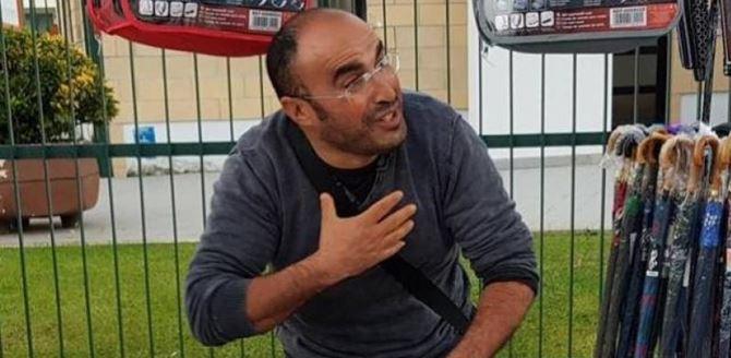 Mustafa Al Aoudi