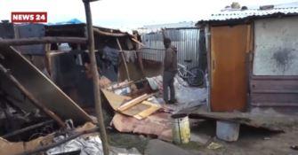 Il ghetto dei migranti non esisterà più. Ordinanza di sgombero della baraccopoli
