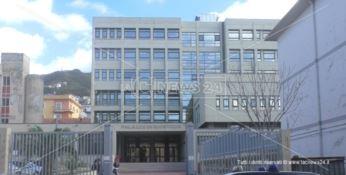 Il tribunale di Paola