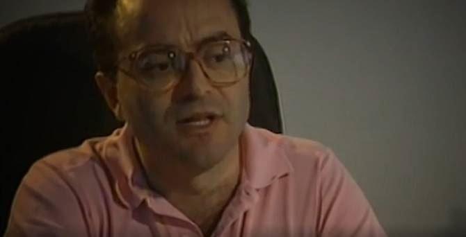 Nicola Gratteri nel 1994