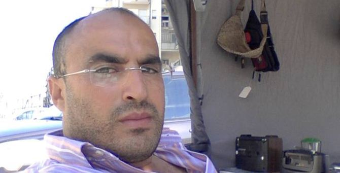 Mustafa El Aoudi