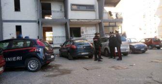 Rapina in una tabaccheria di Catanzaro, fermato l'autore