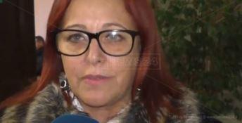Elsa Tavella, madre di Francesco Vangeli