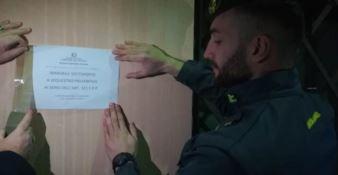Calabria Verde, maxi sequestro per tre dirigenti regionali e un imprenditore