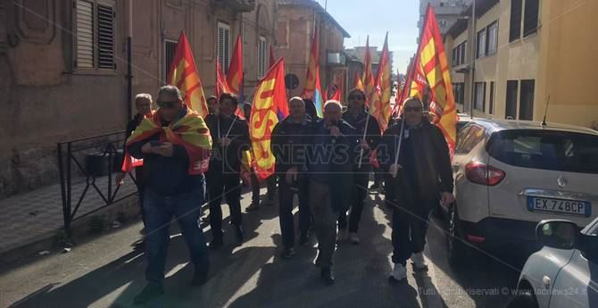 Gli Lsu-Lpu a Reggio Calabria
