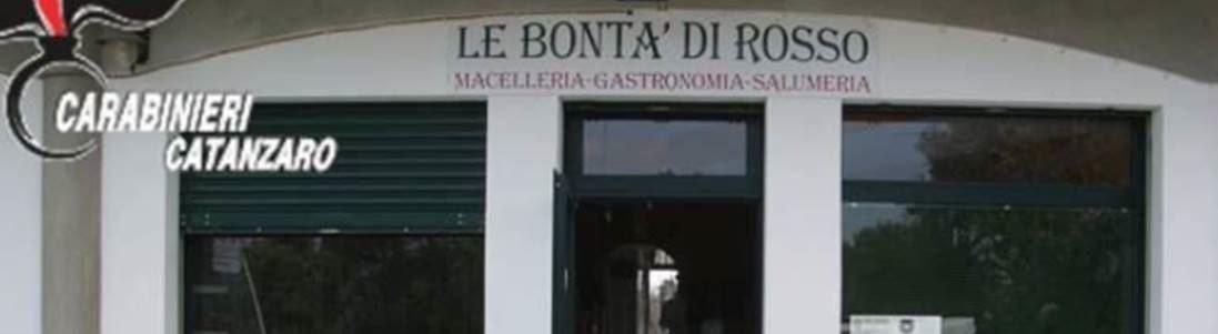 La macelleria di Francesco Rosso