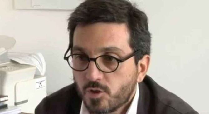 Giorgio Ottavio Barbieri