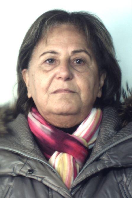 Elvira Pierina Curatola