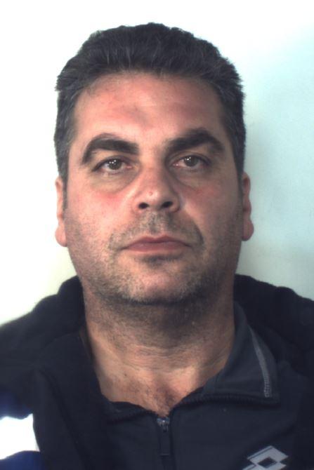 Giuseppe Demetrio Gangemi