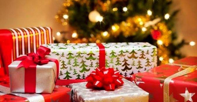 Natale. Coldiretti/Ixè: al via riciclo regali per 1 italiano su 5