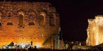 Eventi culturali e spettacoli cancellati dal Covid, l'appello alla Santelli degli enti