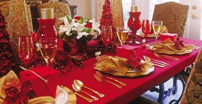 Pranzo natalizio