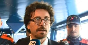 L'ex ministro Toninelli