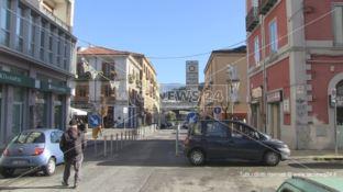 Ztl a Cosenza, prorogata fino a marzo l'ordinanza natalizia