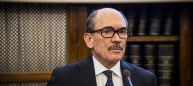 De Raho: «La legge sul voto di scambio sarà difficile da applicare»