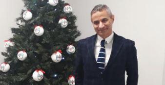 Sposato, presidente Opi Cosenza