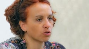 Il viaggio di Tonia Stumpo per parlare alle donne di emancipazione