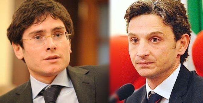Luciano e Mangialavori