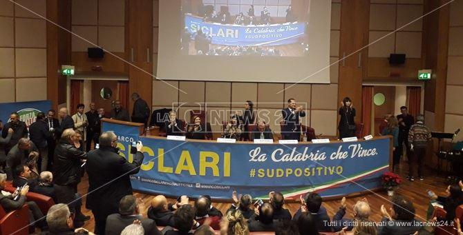 La convention di Reggio