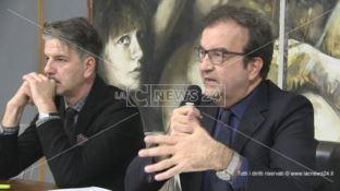 Museo di Alarico, nuova puntata della querelle: Occhiuto va in Procura