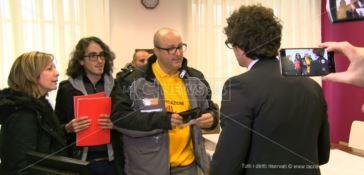 Alta velocità e ammodernamento della statale 106, Toninelli incontra le associazioni