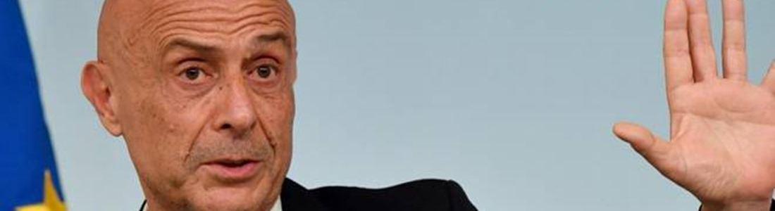 Marco Minniti ritira la candidatura alle primarie del Pd