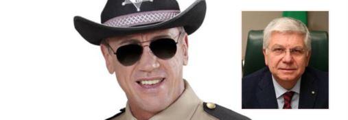 Sacal, cercasi autista sceriffo per il presidente De Felice: pubblicato il bando di selezione