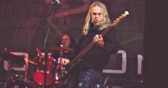 """""""The Fretless Monster"""" chiude la tredicesima edizione del RockOn – Martirano Lombardo"""