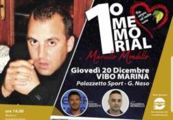 """A  Vibo il primo """"Memorial Marcello Mondello"""" con il meglio del tennistavolo italiano"""