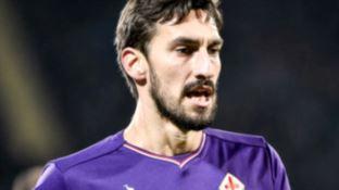 Fiorentina, il capitano Astori