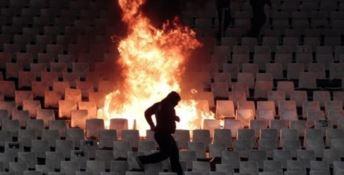 Morire di calcio, una lunga scia di sangue che passa anche dalla Calabria