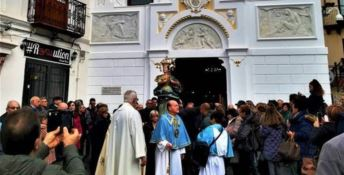 A Pizzo rivive la festa dell'Immacolata tra devozione e golosità prenatalizie