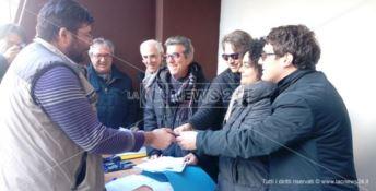 """Consegna alloggi a Catanzaro, Mascherpa: """"A Cosenza e Reggio iter bloccato"""""""