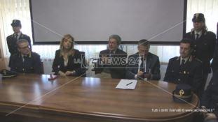Post contro Laura Boldrini, Gianfranco Corsi accusato di minaccia aggravata (VIDEO)