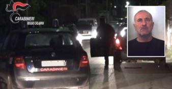 """""""Postino"""" della cosca Iamonte in carcere, in manette infermiere di Melito Porto Salvo"""