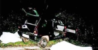 'Ndrangheta: boss freddati nel Vibonese, confermati due ergastoli