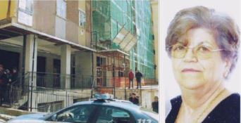 Catanzaro, seviziò e uccise anziana, imputato condannato a trent'anni