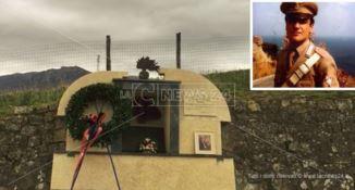 San Luca ricorda il brigadiere Tripodi ucciso 33 anni fa