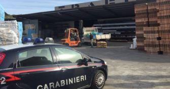 'Ndrangheta, confisca beni per 12milioni a imprenditore di Roccella