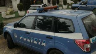 Centri di accoglienza, controlli straordinari della polizia nel Cosentino