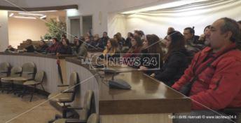 Crotone, sei mesi di tirocinio a 800 euro per cinquanta ex percettori di mobilità in deroga (VIDEO)