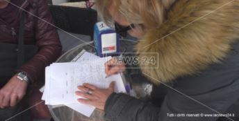 Acqua a Crotone, Azione identitaria intende presentare un esposto contro Sorical