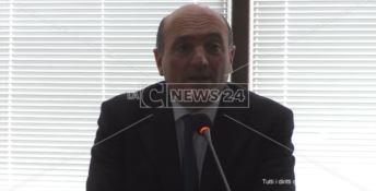 Operai morti in cantiere a Crotone, il sindaco: «Evento devastante»